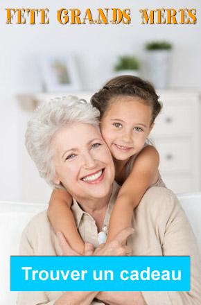 Idée d'articles à personnaliser pour la Fête des Grands Mères