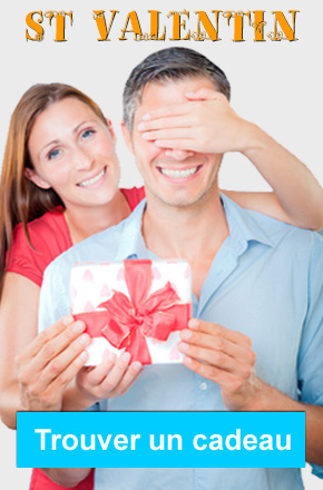 Idée d'articles à personnaliser pour la Saint Valentin